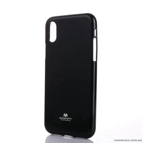 Husa silicon metal I-Jelly Iphone X/Xs - 6 culori 0
