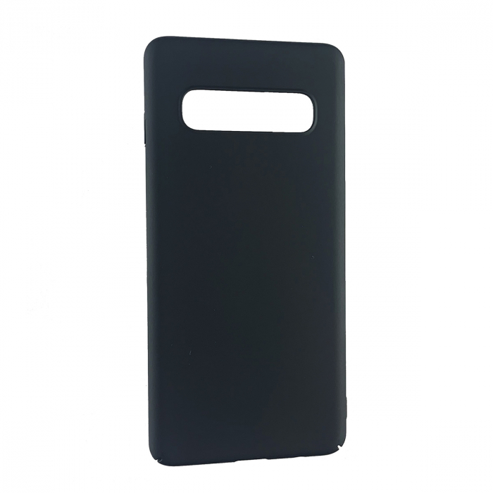Husa plastic slim mat Samsung S10E - 4 culori 0
