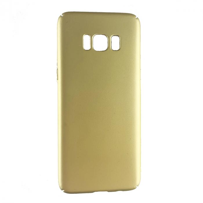 Husa plastic slim mat Samsung S8 plus - 3 culori 0