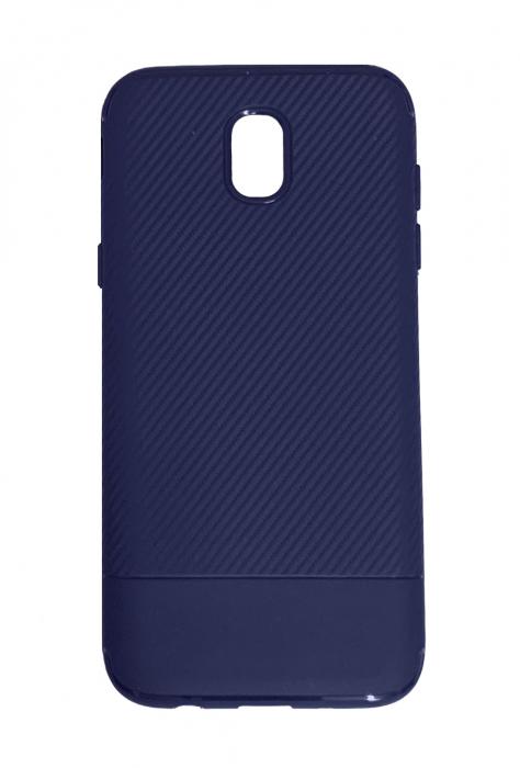 Husa silicon carbon 2 Samsung J5 (2017) - 3 culori 2