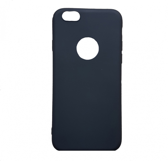 Husa silicon slim mat Iphone 6/6s 0