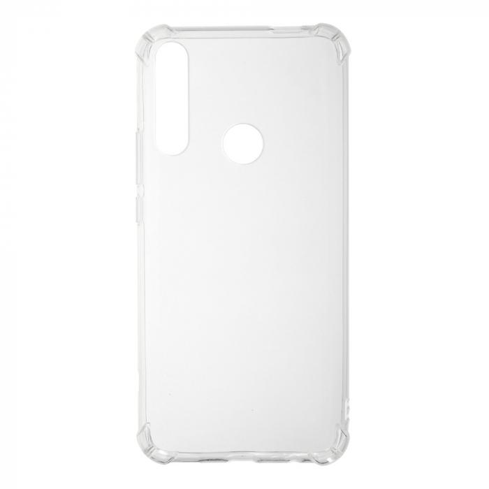 Husa silicon transparent anti shock Huawei Psmart Pro 2019 0