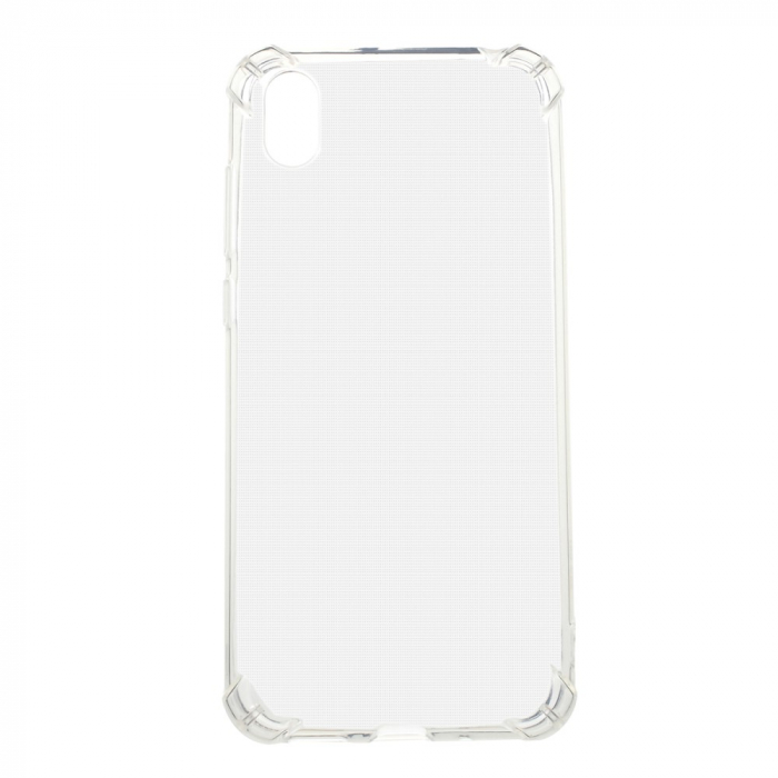 Husa silicon transparent anti shock Huawei Y5 (2019) 0