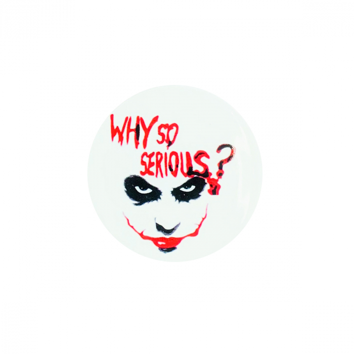 Suport stand adeviz pop socket why so serious 0