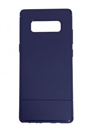Husa silicon carbon 2 Samsung Note 8 - 3 culori1
