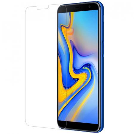 Bumper magnetic Samsung J6 plus -Negru0