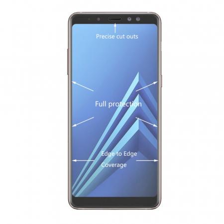 Folie silicon Samsung A5/A8 (2018)1