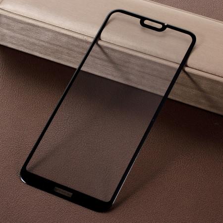 Folie sticla 5D Huawei P20 Lite - 2 culori2