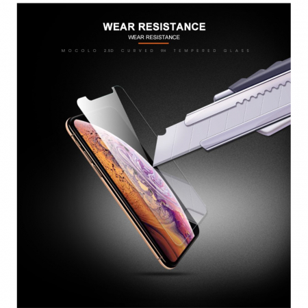 Folie sticla Iphone 11 Pro Max2