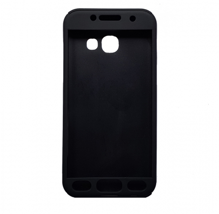 Husa 360 Samsung A3 (2017) - Negru [1]