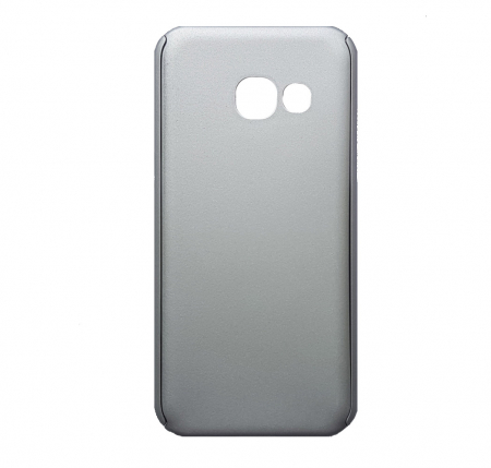 Husa 360 Samsung A3 (2017) - Silver [1]