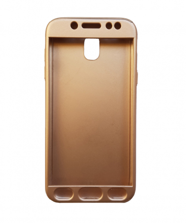 Husa 360 Samsung J7 (2017) - Gold0