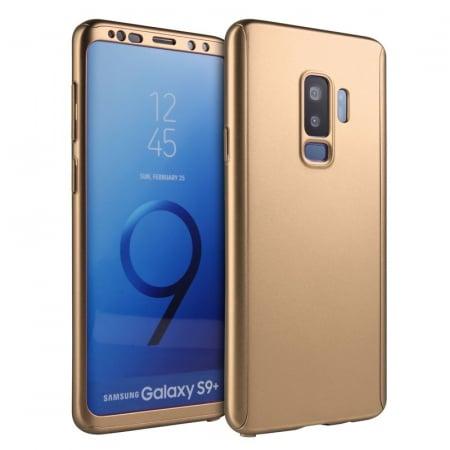 Husa 360 Samsung S9 - Gold [0]