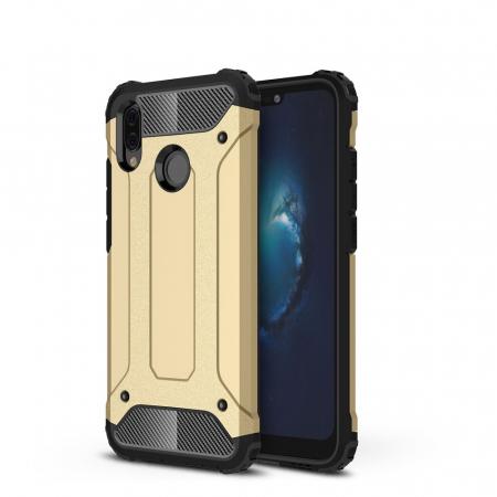 Husa armura strong Huawei P20 Lite - 3 culori2
