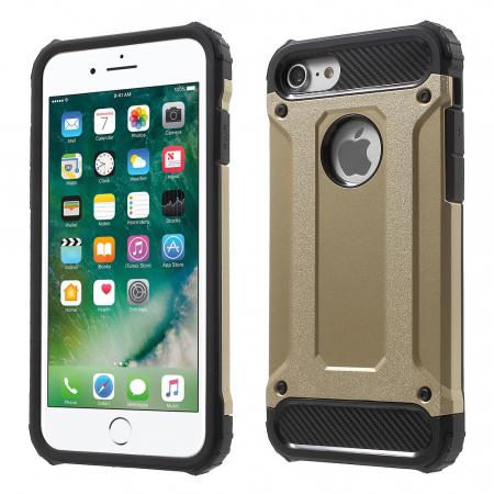 Husa armura strong Iphone 7 plus - 3 culori2