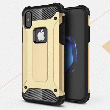 Husa armura strong Iphone Xr - 3 culori1