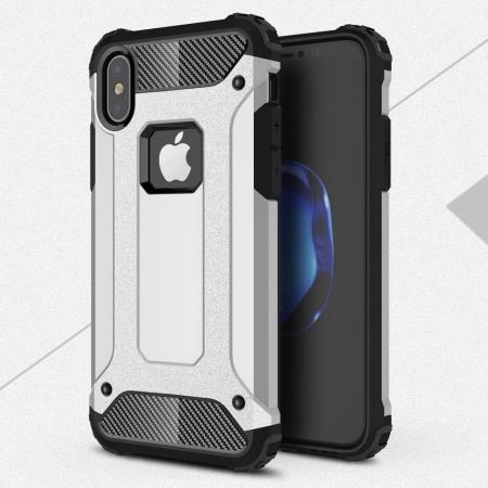 Husa armura strong Iphone Xr - 3 culori0