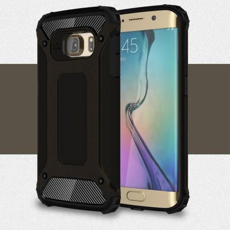 Husa armura strong Samsung S7 Edge - 3 culori0