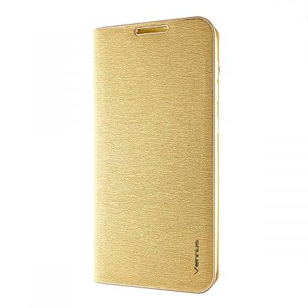 Husa carte Venus Huawei P30 - Gold0