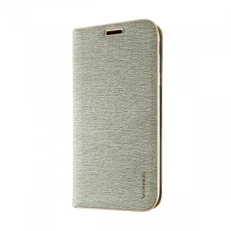 Husa carte Venus Samsung A10 -Silver0
