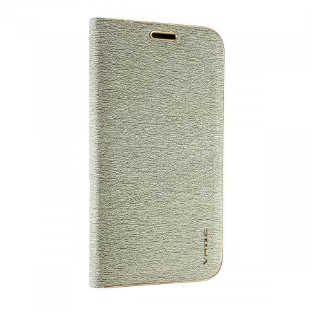 Husa carte Venus Samsung A10 -Silver1
