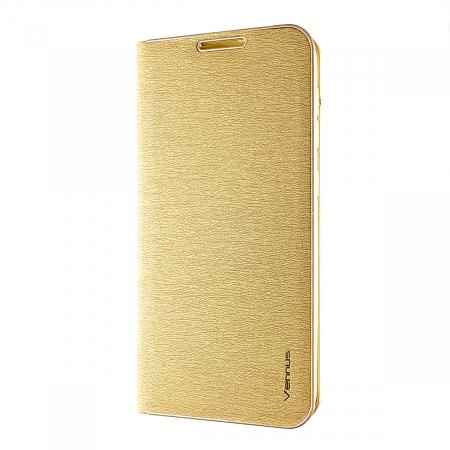 Husa carte Venus Samsung A7 (2018) - Gold0