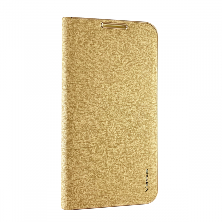 Husa carte Venus Samsung A70 -Gold1