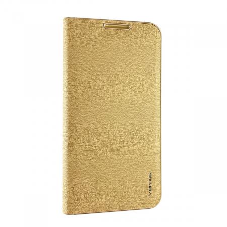 Husa carte Venus Samsung J3 (2017) - Gold1