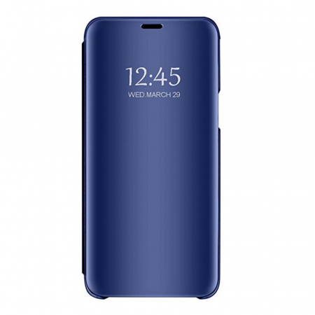 Husa clear view Huawei Psmart Z - 6 culori1