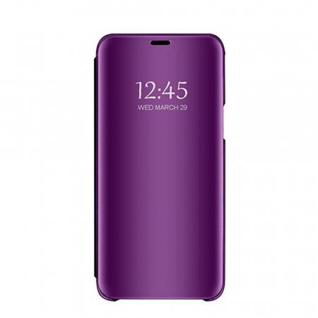 Husa clear view Samsung S10 plus, Mov3