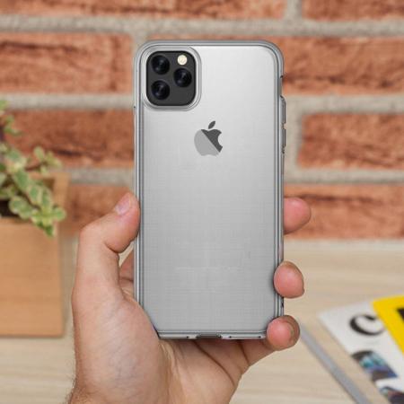 Husa silicon 360 fata+spate Iphone 11 Pro Max [1]