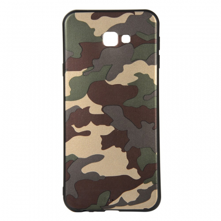 Husa silicon army Samsung J4 plus0