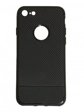Husa silicon carbon 2 Iphone 7 - 3 culori1