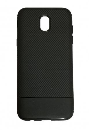 Husa silicon carbon 2 Samsung J5 (2017) - 3 culori1