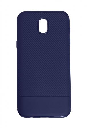 Husa silicon carbon 2 Samsung J5 (2017) - 3 culori2