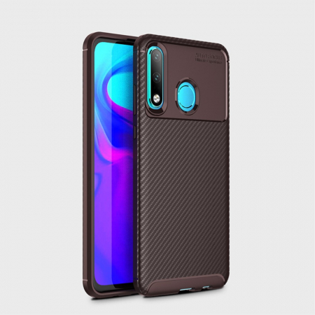 Husa silicon carbon 4 Huawei Psmart Z - Maro1
