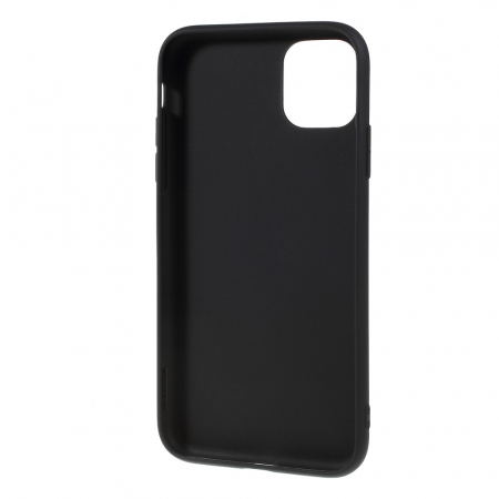 Husa silicon slim mat Iphone 111
