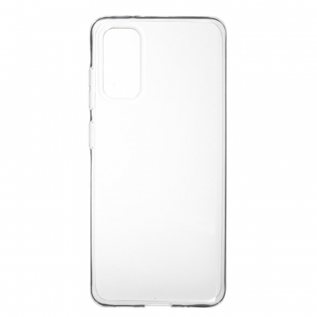Husa silicon slim Samsung A71 - transparenta0