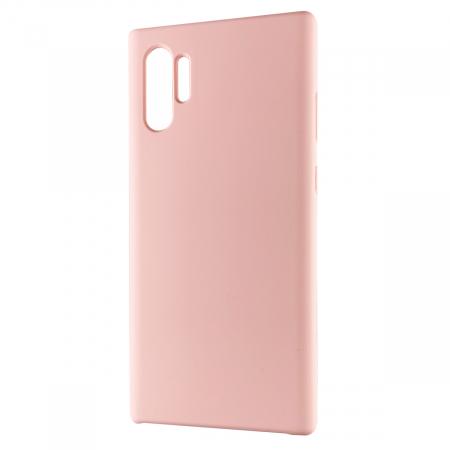 Husa silicon soft mat Samsung Note 10 Plus - 3 culori0