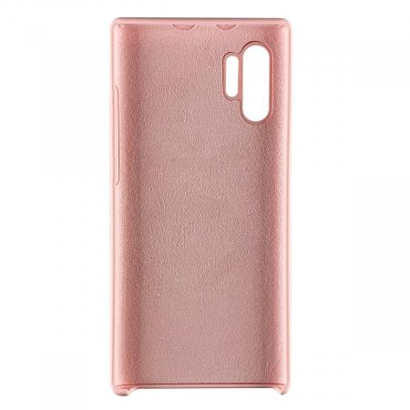 Husa silicon soft mat Samsung Note 10 Plus - 3 culori1