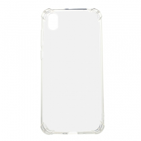 Husa silicon transparent anti shock Huawei Y5 (2019)0