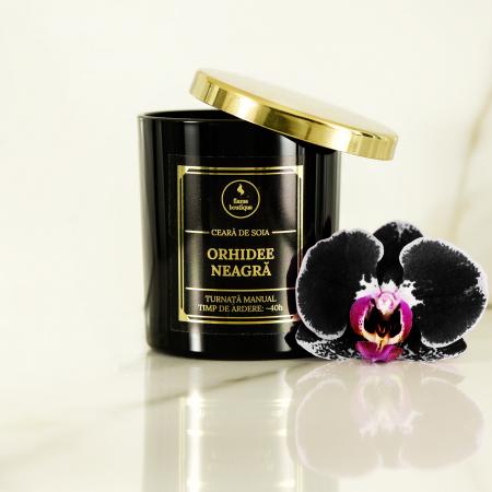 lumanare parfumata orhidee neagra [1]