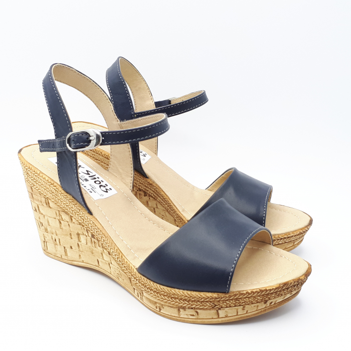 Sandale dama casual confort cod NH-058 1