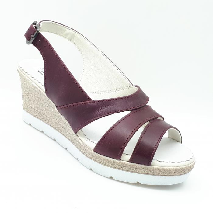 Sandale dama casual confort COD-090 1