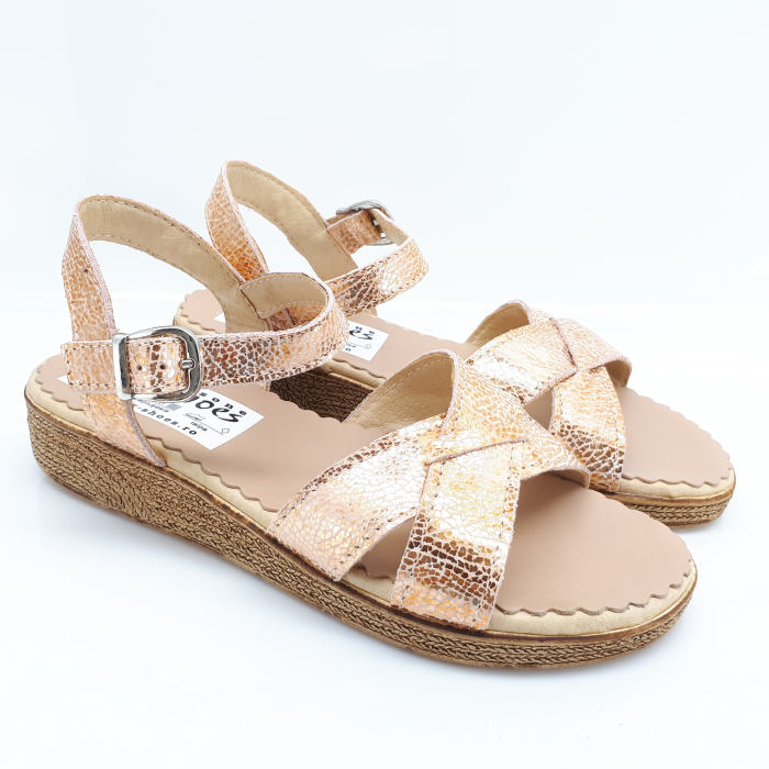 Sandale dama casual confort cod IS-081 1