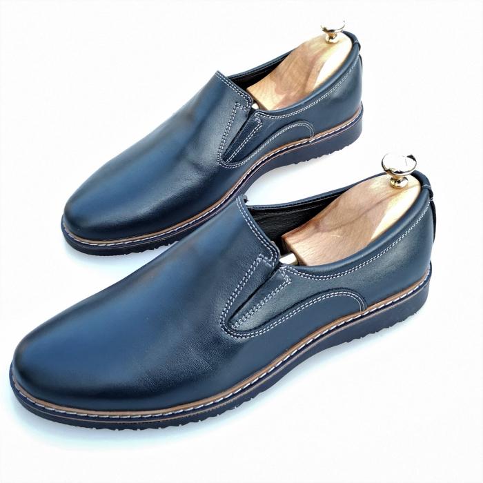 Pantofi de barbati casual confort COD-332 2