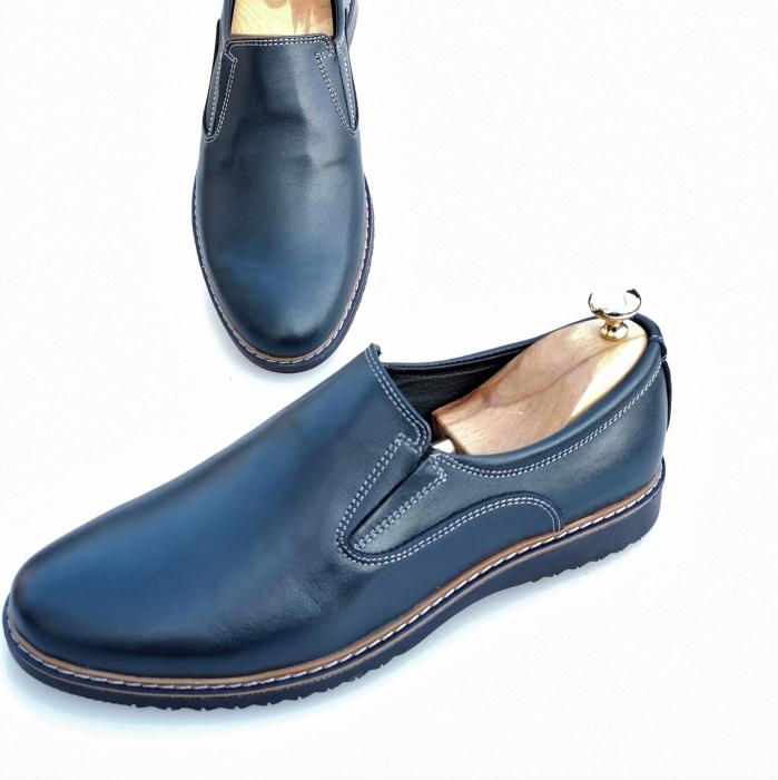 Pantofi de barbati casual confort cod MARIO-332 3