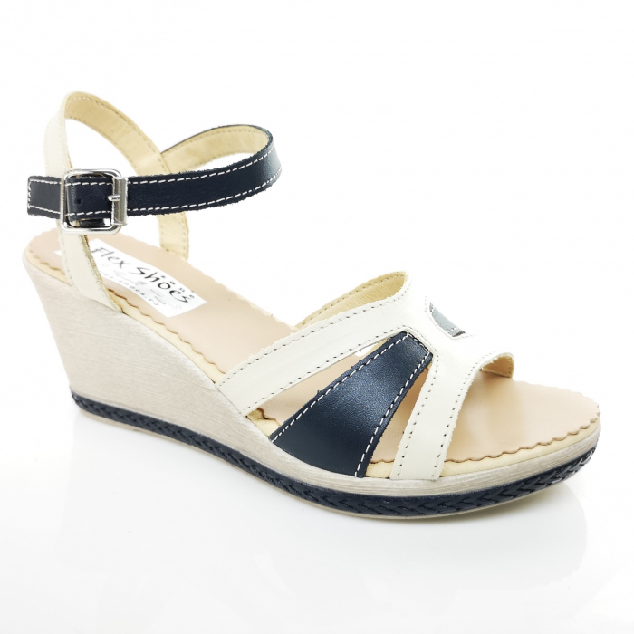 Sandale dama casual confort cod IS-104 0