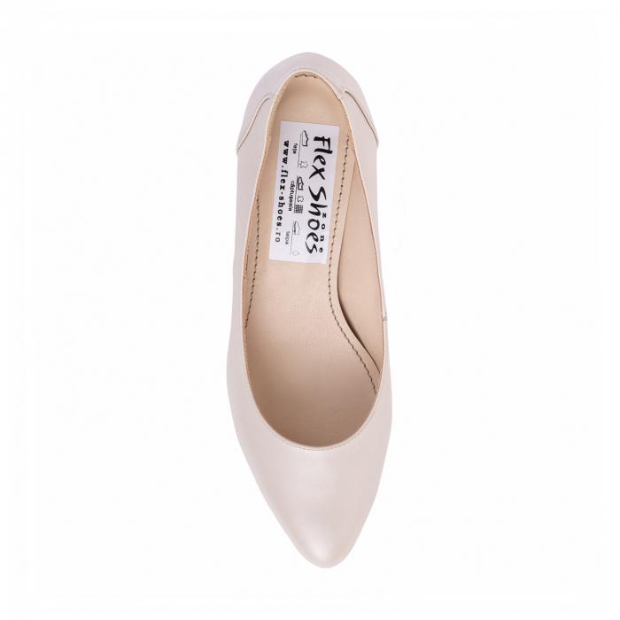 Pantofi dama eleganti cod VL-218 3