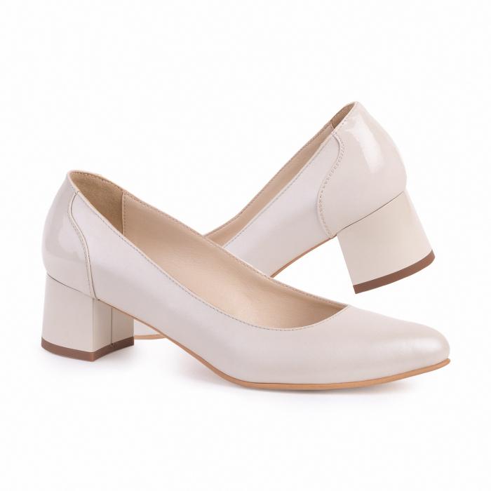 Pantofi dama eleganti cod VL-218 2